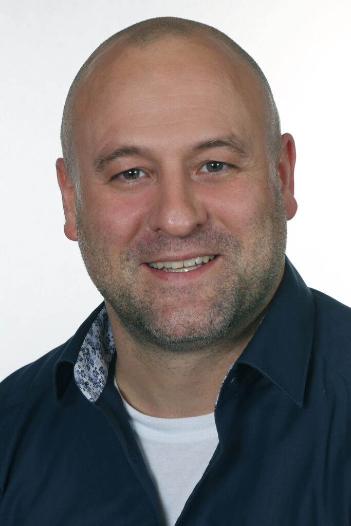 Tim Schwefler