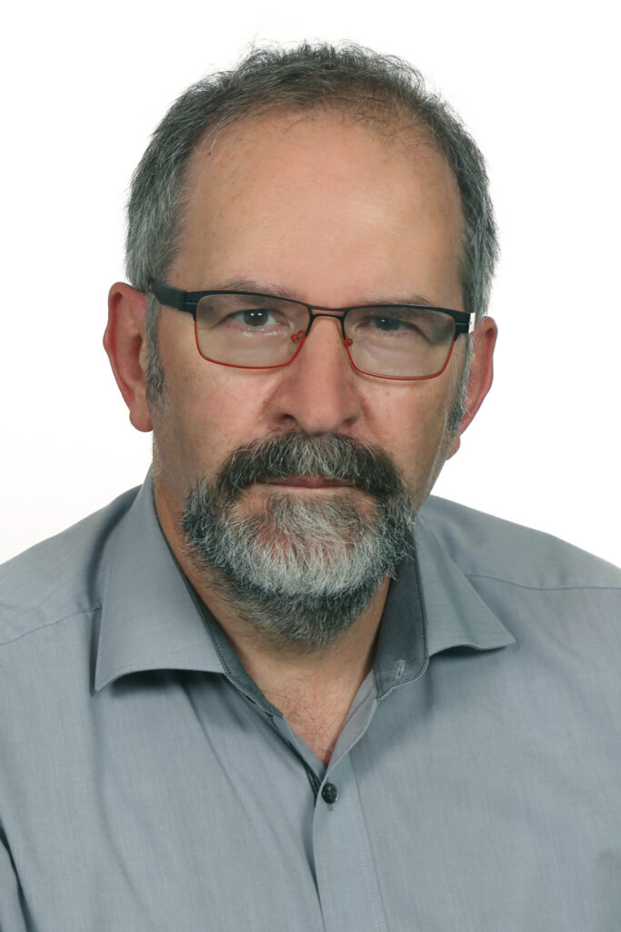 Bernhard Lipp