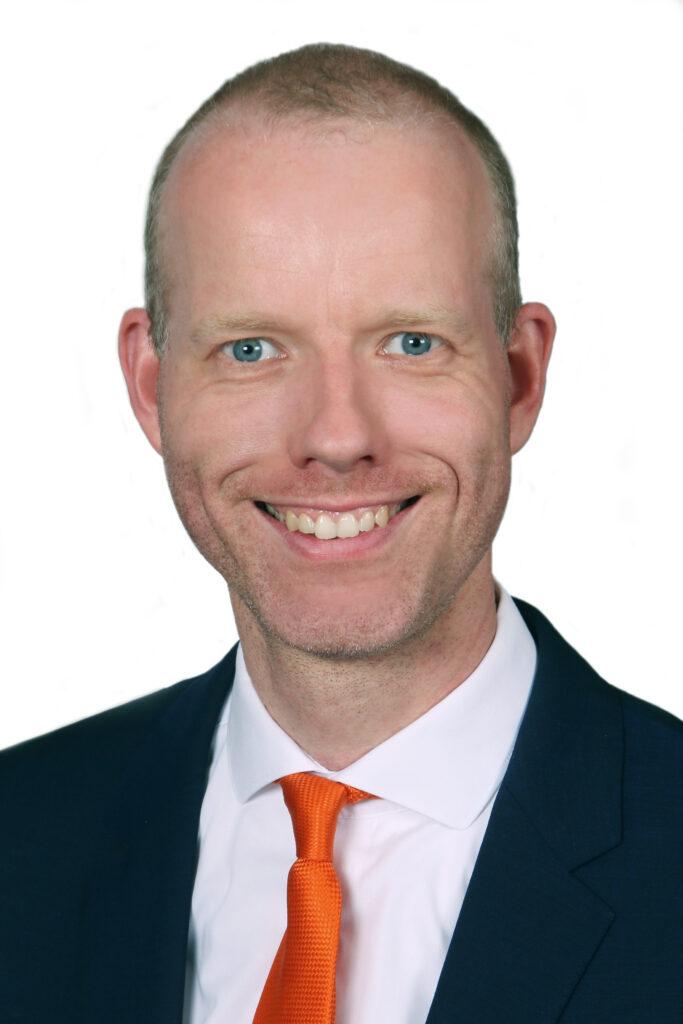 Lars Patrick Augath