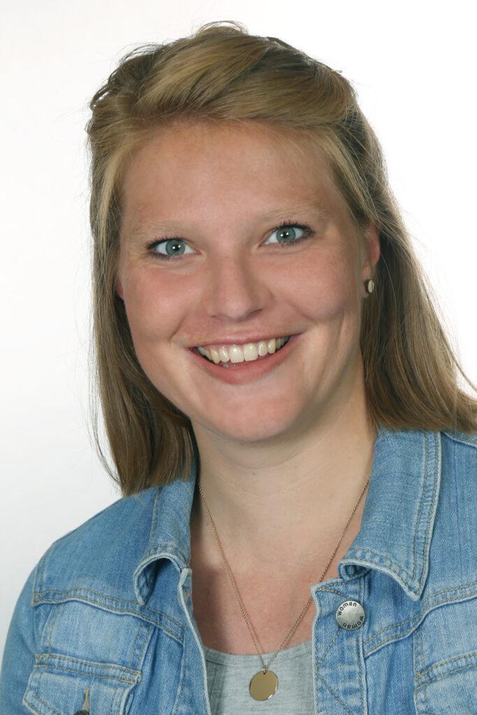 Ann-Kristin Blome