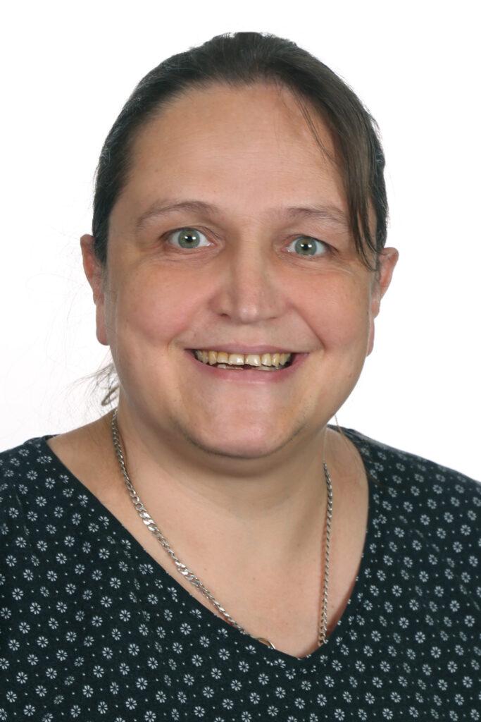 Angela Brederecke