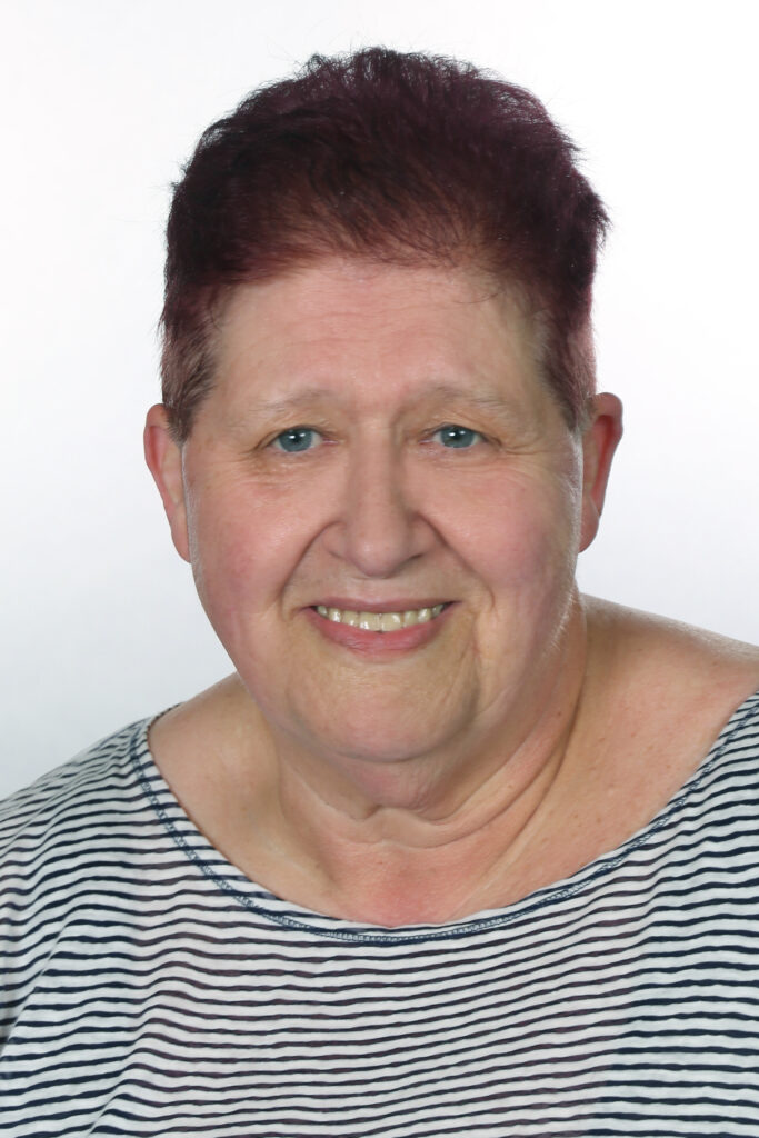 Vera Weber