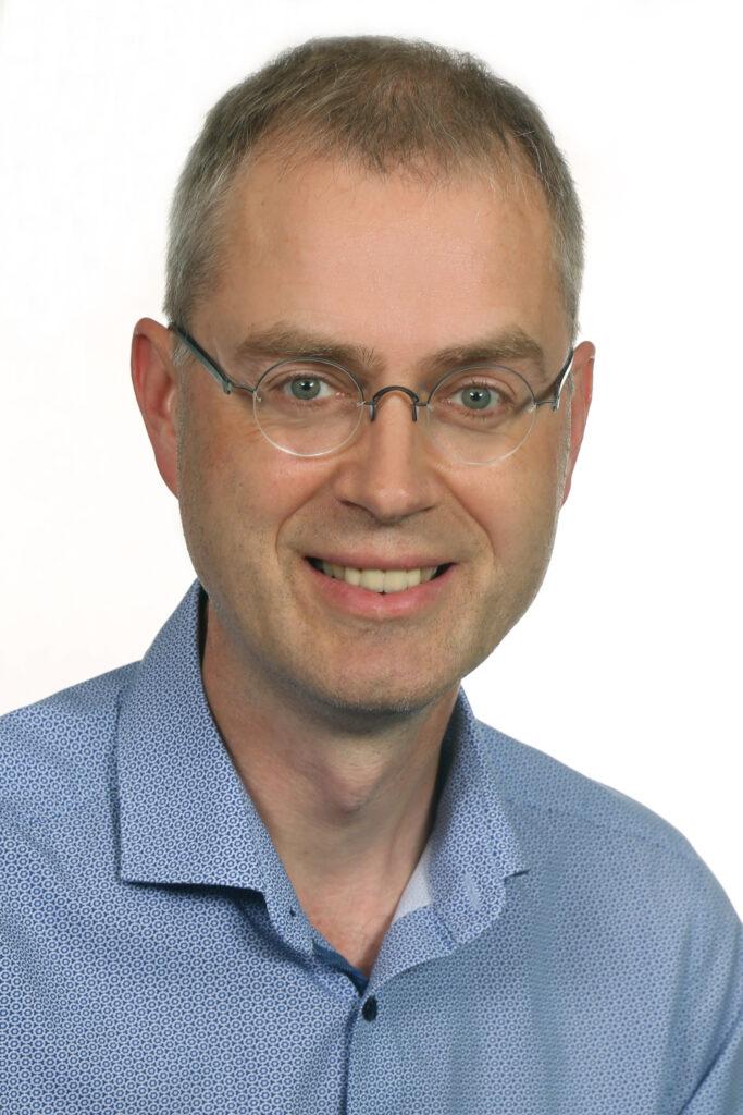Walter Büter