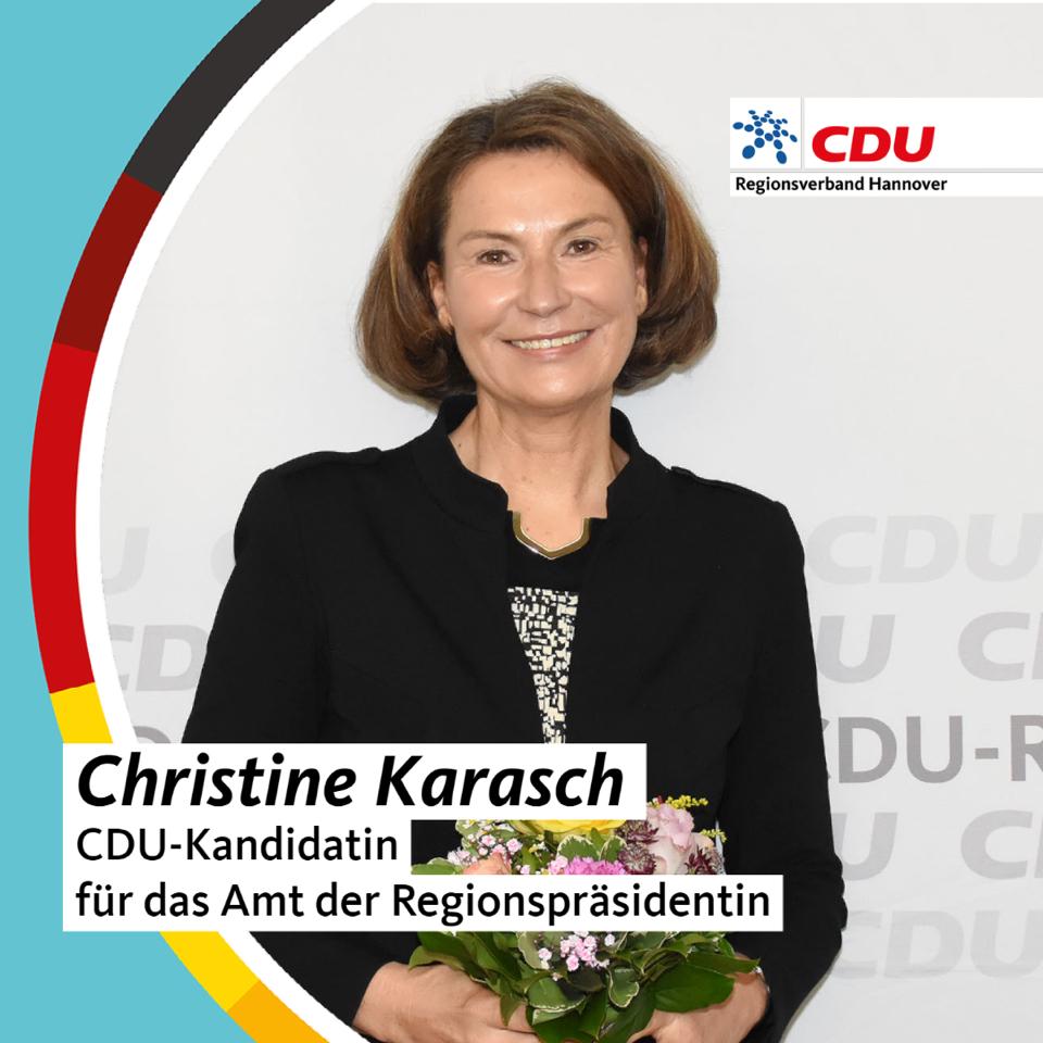 Christine Karrasch